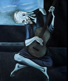 Pablo-Picasso-Painting-The-Old-Guitarist2