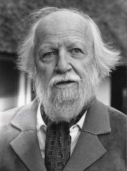 William Golding (for source of image see link)
