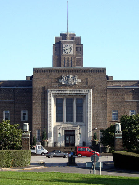 Birmingham QE Hosp MedicalSchool