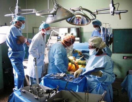 Pam reynold's surgery