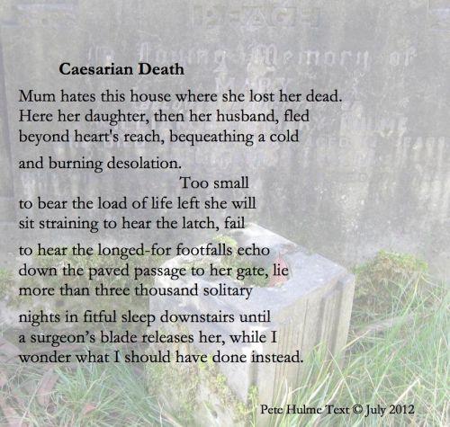 Caesarian Death v2