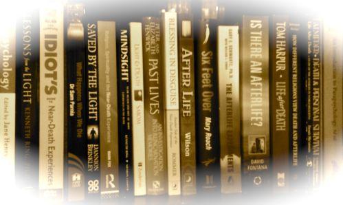 NDE books