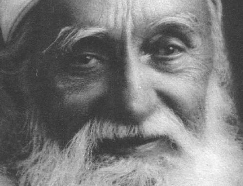 'Abdu'l-Bahá