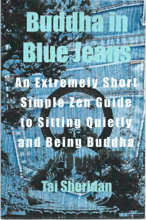 Buddha in Blue jeans-1