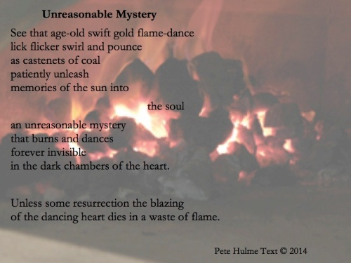 Unreasonable Mystery