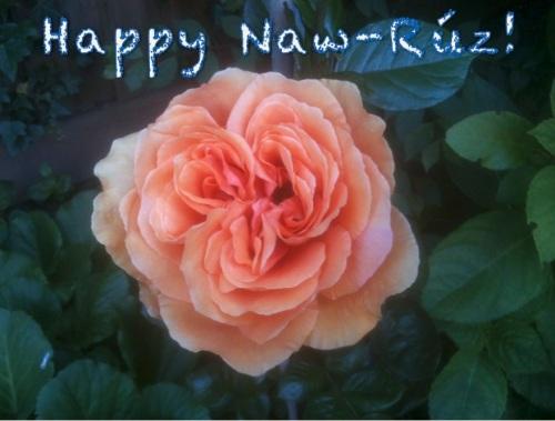 Naw-Rúz