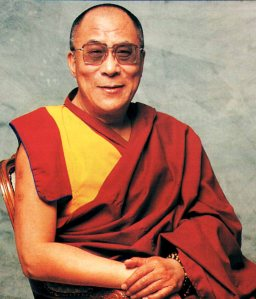 Dalai Lama (for source of image see link)