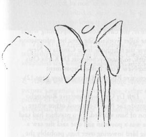 Remote Viewing Sketch