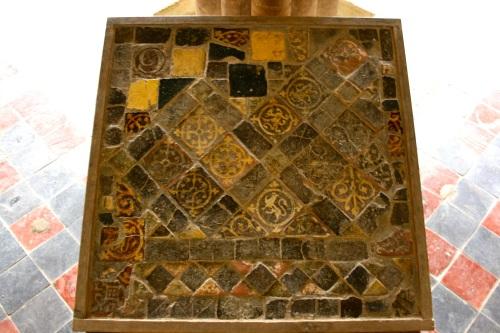 Laycock tiles