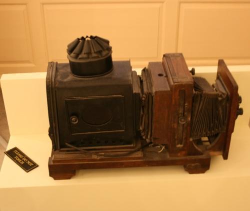 Laycvock Camera