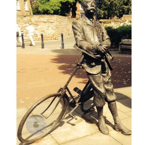 Elgar Statue v2