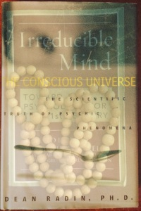 The Conscious Universe IRM