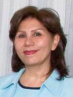 Mahvash Sabet