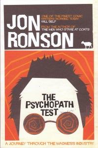 Ron Jonson
