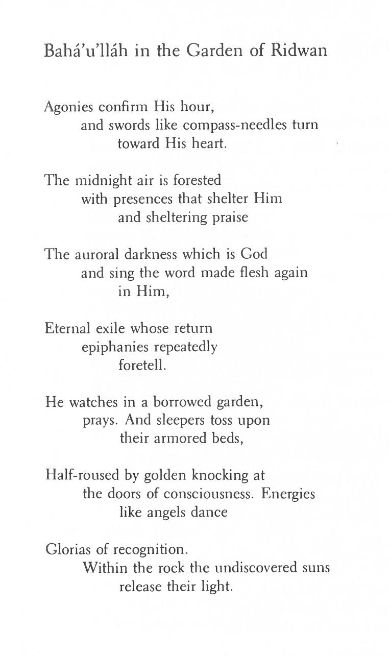 Robert hayden essays on the poetry