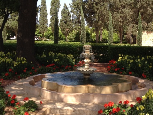 Ridván Gardens