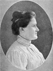 Mrs Leonora Piper (for source of image see link)