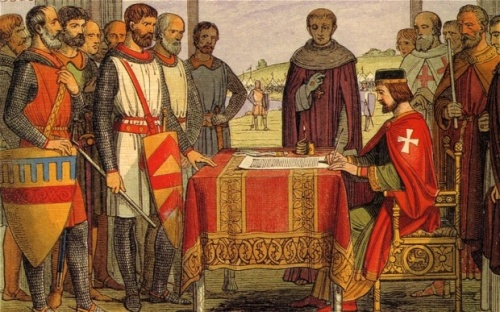 Magna Carta (for source of image see link)