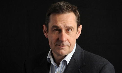 An eclectic take on the history of socialist thought … Paul Mason. Photograph: Emma Lynch