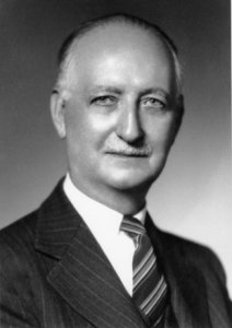 Horace Holley (for source of image see link)
