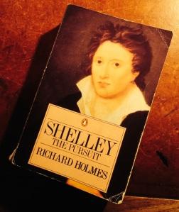 Holmes Shelley