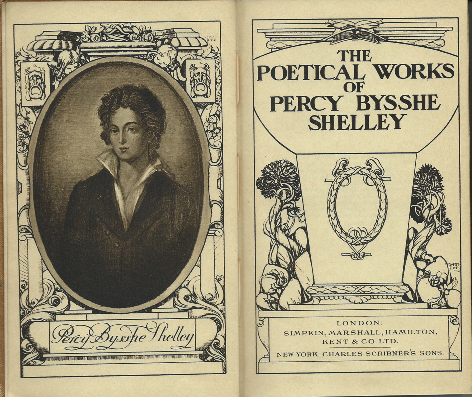 Percy bysshe shelley quotes quotesgram - My Edition Of Shelley