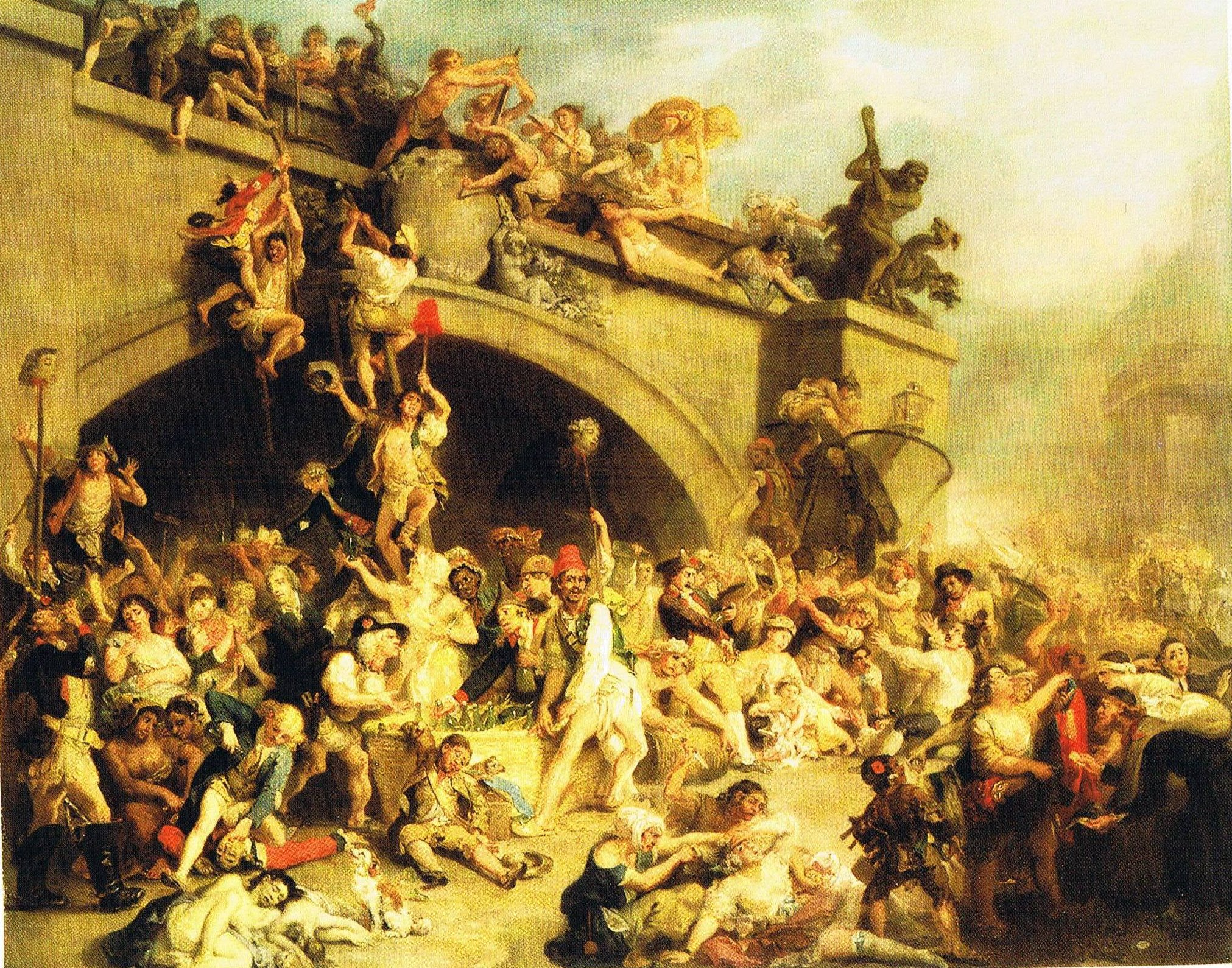 what was revolutionary about the french The french revolution was one of the most important upheavals in world history this course examines its origins, course and outcomes this course is designed for you to work through successfully on your own however you will not be alone on this journey use the resources included in the course and.