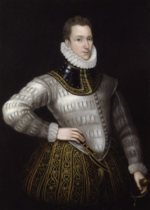 Sir Philip Sidney (for source of image see link)