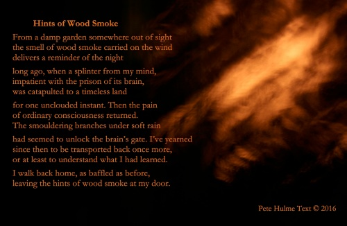Hints of Wood Smoke v2