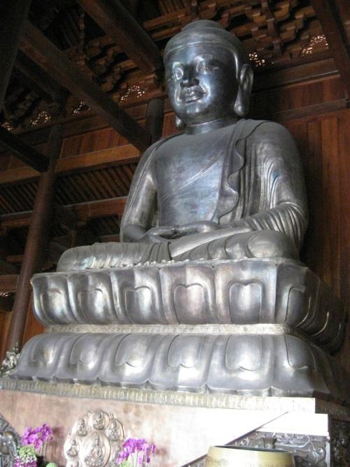 Buddha Jingan