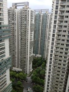 High Rise Shanghai