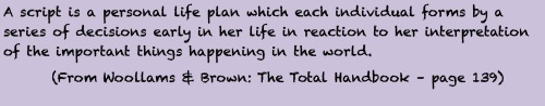 Script Quote