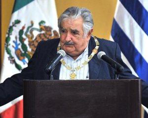 President Jose Mujica