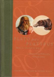 plato-platypus
