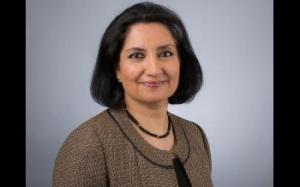 Bani Dugal, Principal Representative of the Baha'i International Community to the United Nations