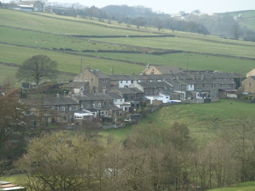 trawden-cottages