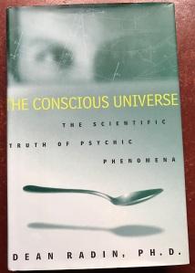conscious-universe