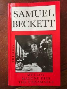 Beckett Novels