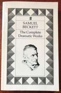 Beckett plays