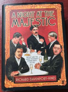 Night at the Majestic