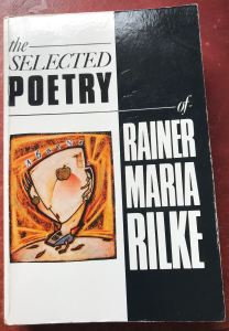 Rilke Selected Poems