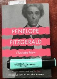 Fitzgerald Mew biography